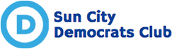 Sun City Democrat Club, Sun City Texas